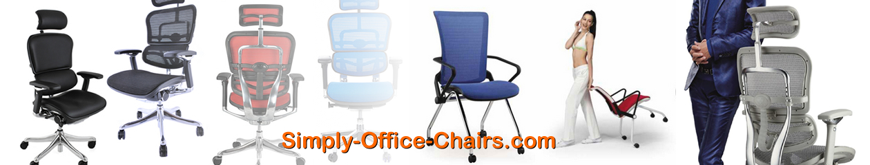 Simply Office Chairs